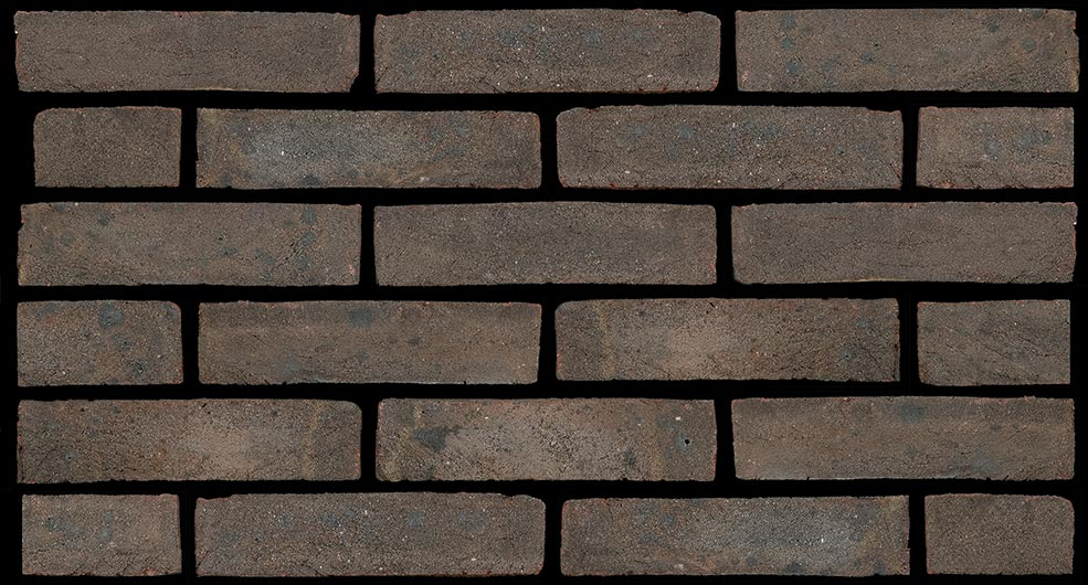 Grey Bricks