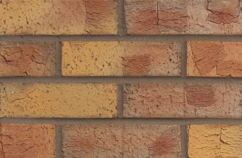 Buff Bricks