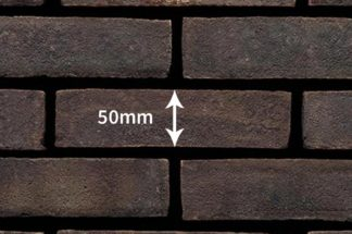 50mm Bricks