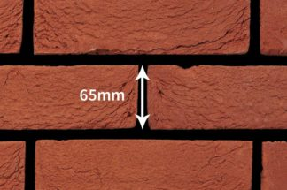 65mm Bricks