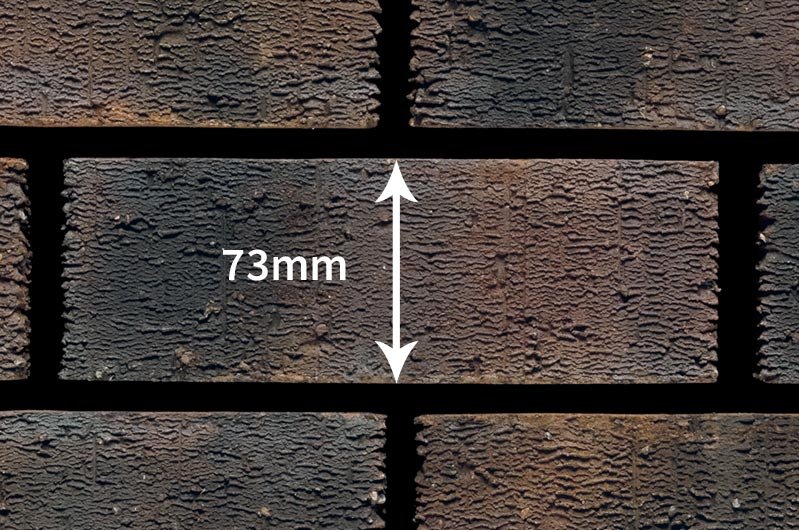 73mm Bricks